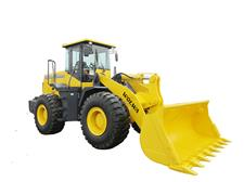 Wolwa CL935 wheeled loader