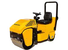 wolwa 0.78 ton GNYL41 driving road roller