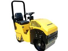 wolwa 0.78 ton GNYL41C driving road roller